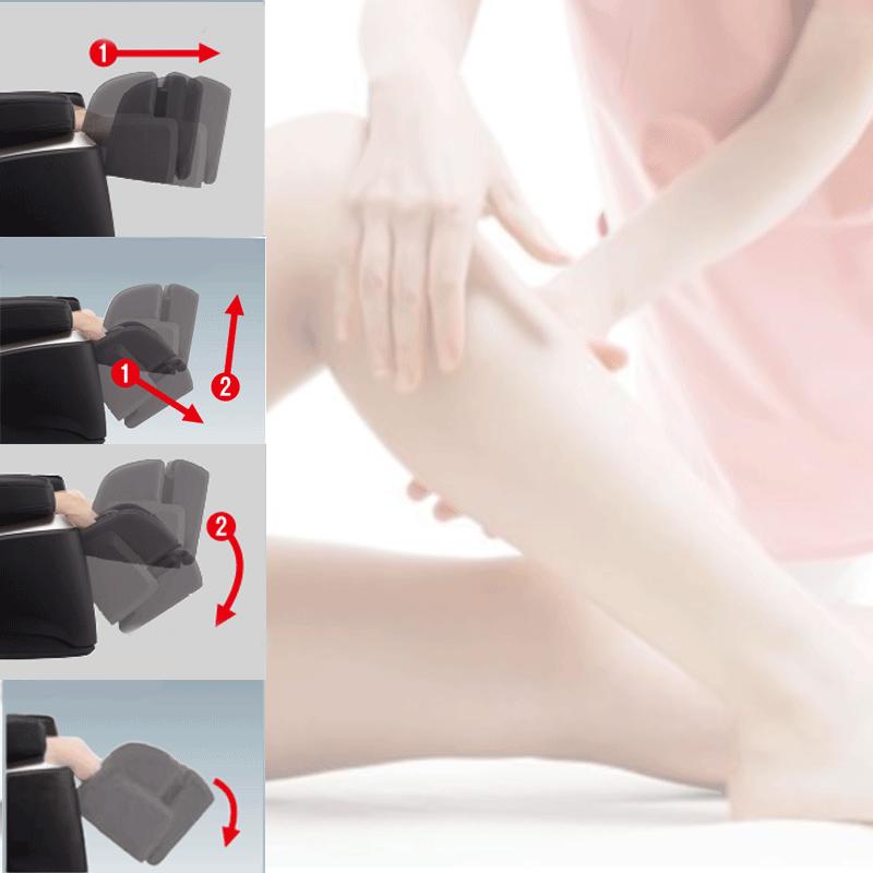 Stiramento (stretch) potente