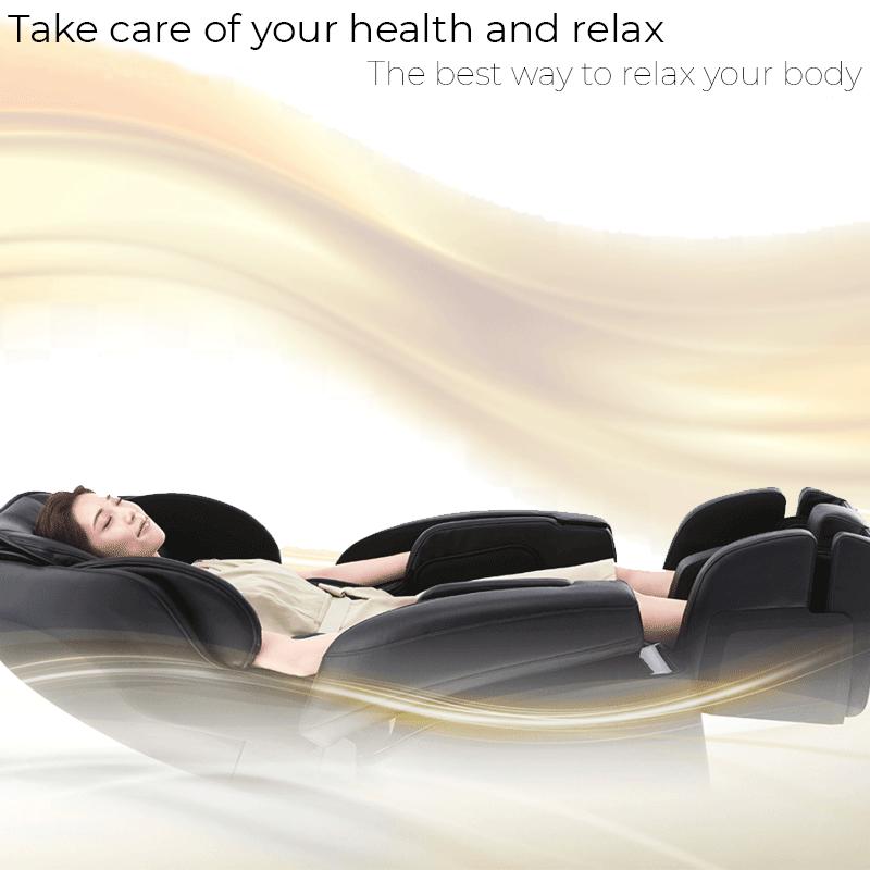 Benessere e rilassamento